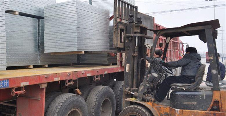 衡水钢格板-衡水钢格栅板-河北衡水钢格板公司